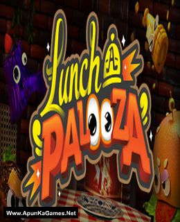 Lunch A Palooza Cover, Poster, Full Version, PC Game, Download Free
