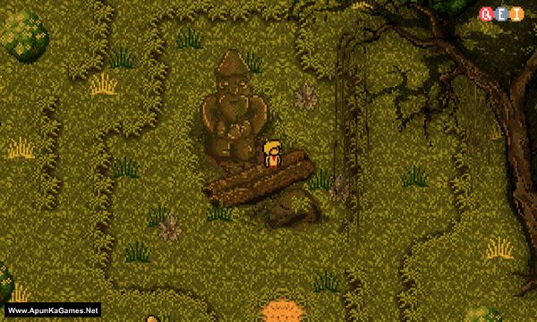 Midsummer Night Screenshot 1, Full Version, PC Game, Download Free