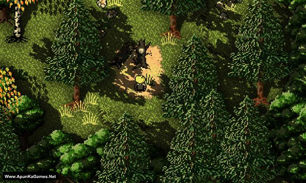 Midsummer Night Screenshot 3, Full Version, PC Game, Download Free