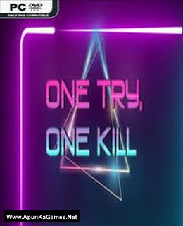 One Try One Kill Cover, Poster, Full Version, PC Game, Download Free