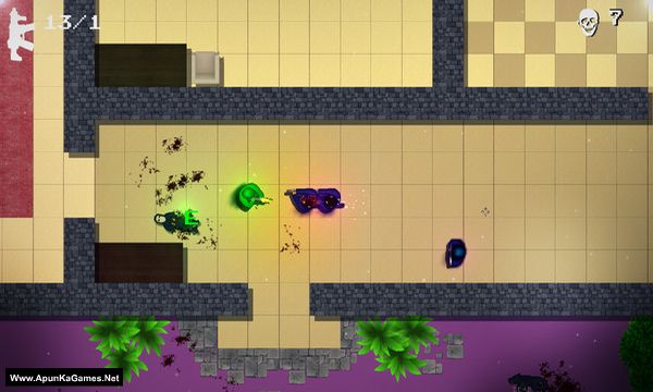 One Try One Kill Screenshot 3, Full Version, PC Game, Download Free