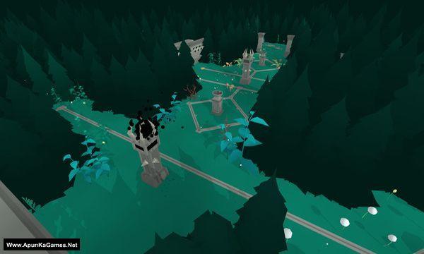 Phantom Path Screenshot 3, Full Version, PC Game, Download Free