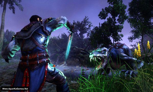 Risen 3 Titan Lords Screenshot 1, Full Version, PC Game, Download Free