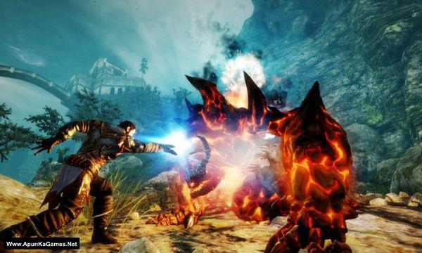 Risen 3 Titan Lords Screenshot 2, Full Version, PC Game, Download Free