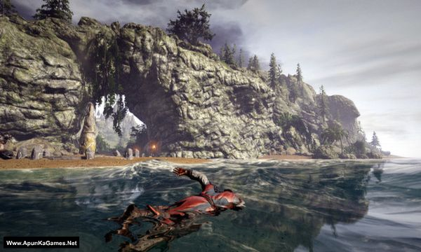 Risen 3 Titan Lords Screenshot 3, Full Version, PC Game, Download Free