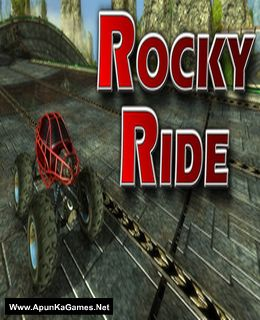 Rocky Ride Cover, Poster, Full Version, PC Game, Download Free