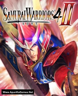 Samurai Warriors 4-II Cover, Poster, Full Version, PC Game, Download Free