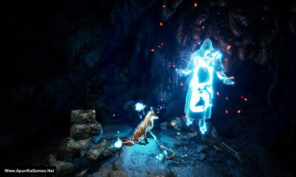 Spirit of the North Screenshot 1, Full Version, PC Game, Download Free