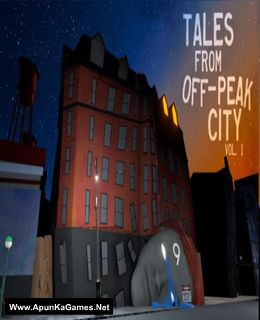 Tales From Off-Peak City Vol. 1 Cover, Poster, Full Version, PC Game, Download Free