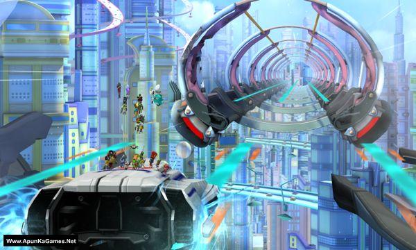 The Wonderful 101 Remastered Screenshot 1, Full Version, PC Game, Download Free