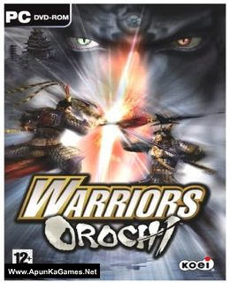 Warriors Orochi Cover, Poster, Full Version, PC Game, Download Free