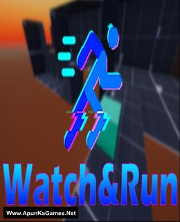 Watch and Run Cover, Poster, Full Version, PC Game, Download Free