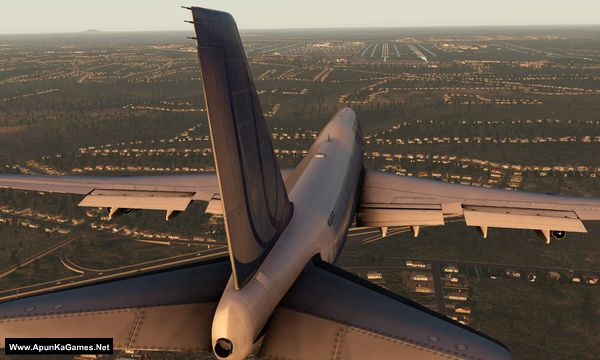 X-Plane 11 Screenshot 2, Full Version, PC Game, Download Free
