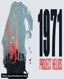 1971 Project Helios Cover, Poster, Full Version, PC Game, Download Free