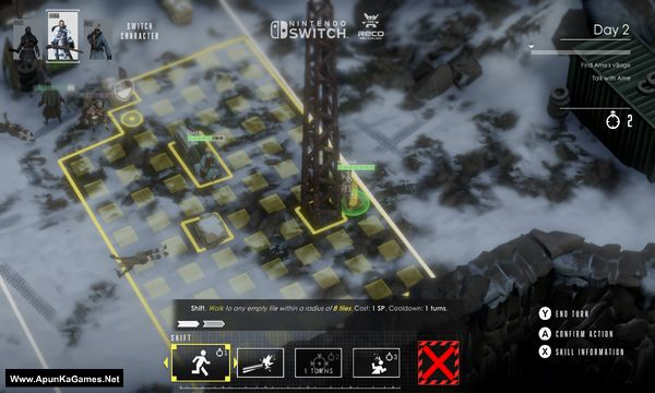 1971 Project Helios Screenshot 3, Full Version, PC Game, Download Free