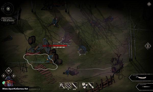 Alder's Blood Screenshot 3, Full Version, PC Game, Download Free