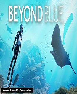 HBeyond Blue Cover, Poster, Full Version, PC Game, Download Free