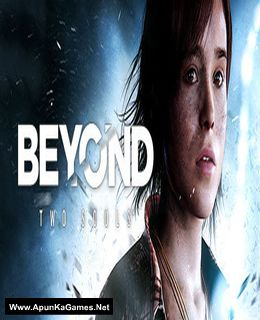 Beyond: Two Souls Cover, Poster, Full Version, PC Game, Download Free