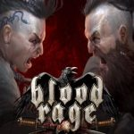 Blood Rage Digital Edition