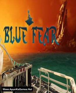 BlueFear Cover, Poster, Full Version, PC Game, Download Free