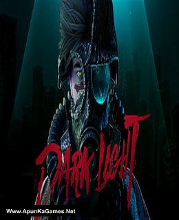Dark Light Cover, Poster, Full Version, PC Game, Download Free