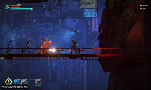 Dark Light Screenshot 1, Full Version, PC Game, Download Free