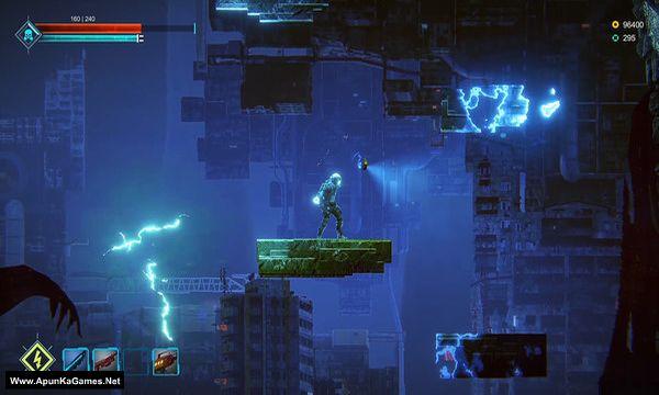 Dark Light Screenshot 2, Full Version, PC Game, Download Free