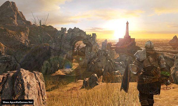 Dark Souls II Scholar of The First Sin Screenshot 1, Full Version, PC Game, Download Free