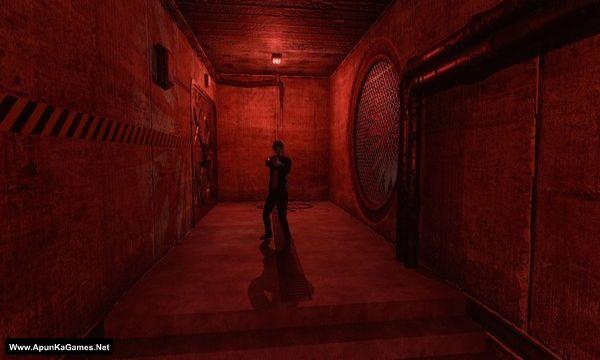 Dawn of Fear Screenshot 1, Full Version, PC Game, Download Free