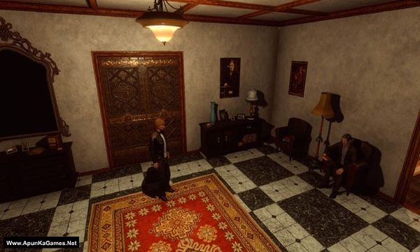 Dawn of Fear Screenshot 2, Full Version, PC Game, Download Free