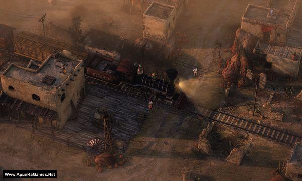 Desperados 3 Screenshot 3, Full Version, PC Game, Download Free