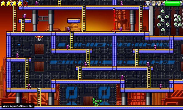 Destructivator 2 Screenshot 1, Full Version, PC Game, Download Free