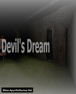 Devils Dream Cover, Poster, Full Version, PC Game, Download Free