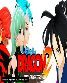 Dragon Little Fighters 2 Cover, Poster, Full Version, PC Game, Download Free