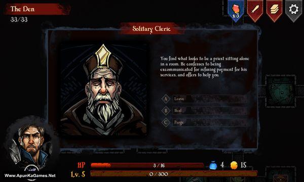 DungeonTop Screenshot 2, Full Version, PC Game, Download Free