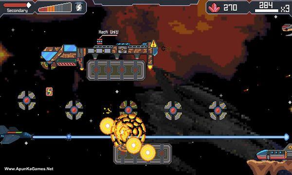 Exile Squadron Screenshot 2, Full Version, PC Game, Download Free