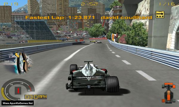 Grand Prix 4 Screenshot 3, Full Version, PC Game, Download Free