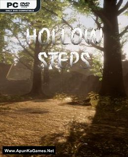Hollow Steps Cover, Poster, Full Version, PC Game, Download Free