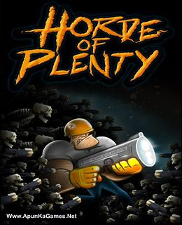 Horde Of Plenty Cover, Poster, Full Version, PC Game, Download Free