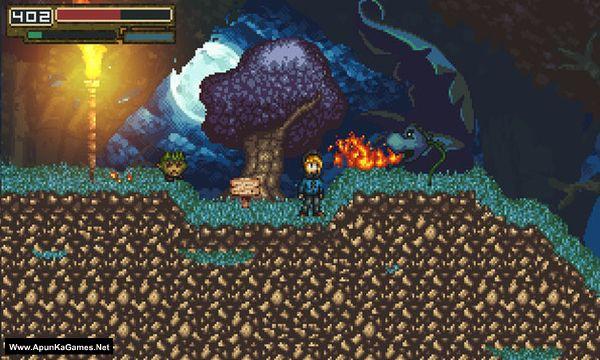 Inexistence Rebirth Screenshot 2, Full Version, PC Game, Download Free