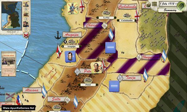Libertad o Muerte! Screenshot 3, Full Version, PC Game, Download Free