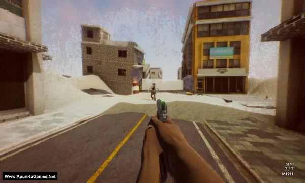 Nightmare Simulator 2 Rebirth Screenshot 2, Full Version, PC Game, Download Free