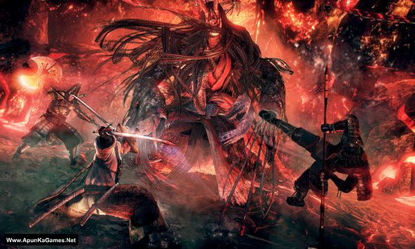 Nioh: Complete Edition Screenshot 3, Full Version, PC Game, Download Free