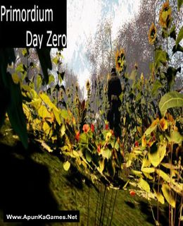 Primordium Day Zero Cover, Poster, Full Version, PC Game, Download Free