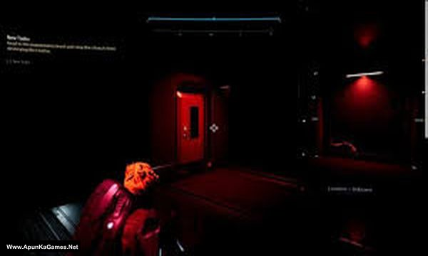 Primordium Day Zero Screenshot 1, Full Version, PC Game, Download Free