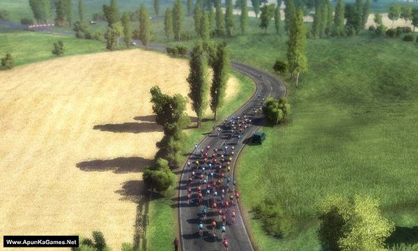 Pro Cycling Manager 2020 Screenshot 2, Full Version, PC Game, Download Free