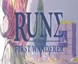 Rune The First Wanderer