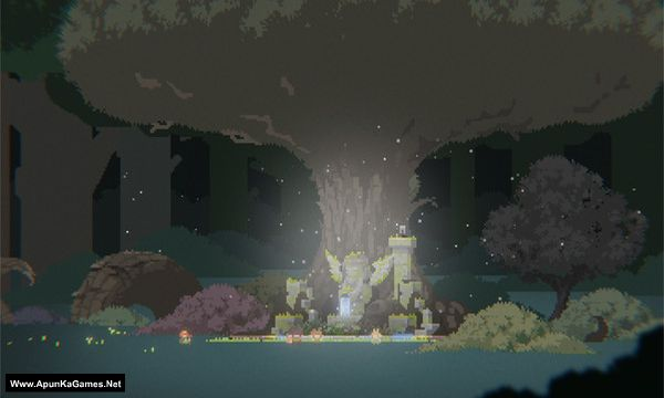 Rune The First Wanderer Screenshot 1, Full Version, PC Game, Download Free