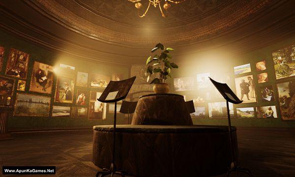 Seven Doors Screenshot 3, Full Version, PC Game, Download Free