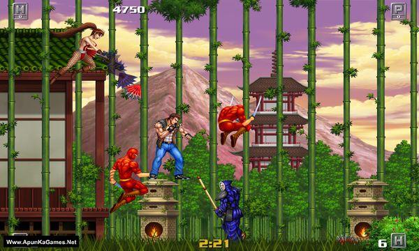Shadow Gangs Screenshot 3, Full Version, PC Game, Download Free